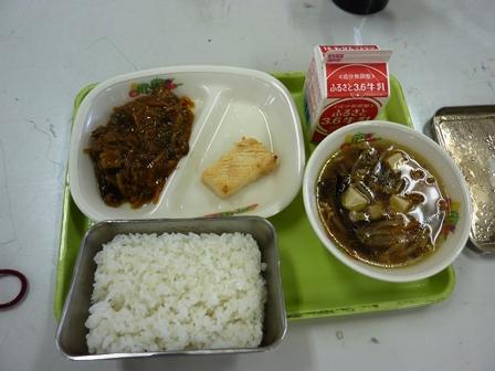 wholesale dealer d5c16 b23d1 境町立猿島小学校 - 17日(水)給食メニュー